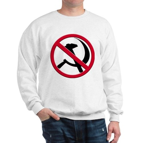 Anti-Communism Sweatshirt