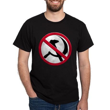 Anti-Communism Dark T-Shirt