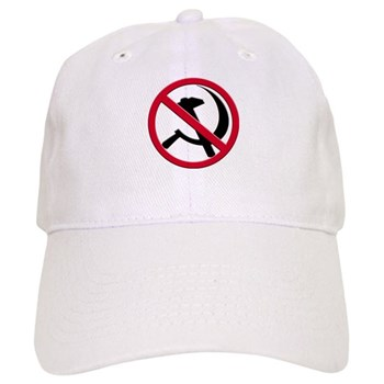 Anti-Communism Cap