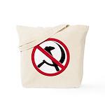 Anti-Communism Tote Bag