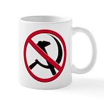 Anti-Communism Mug