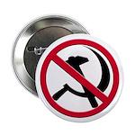 "Anti-Communism 2.25"" Button (10 pack)"