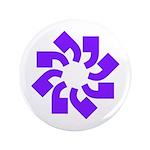 "New Tnbc Logo 3.5"" Button"