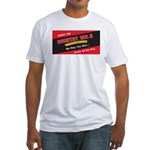 Country 102.9 Fitted T-Shirt