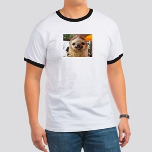 Smiling Sloth T-Shirt