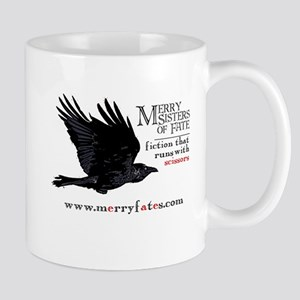 Merry Sisters of Fate Mug
