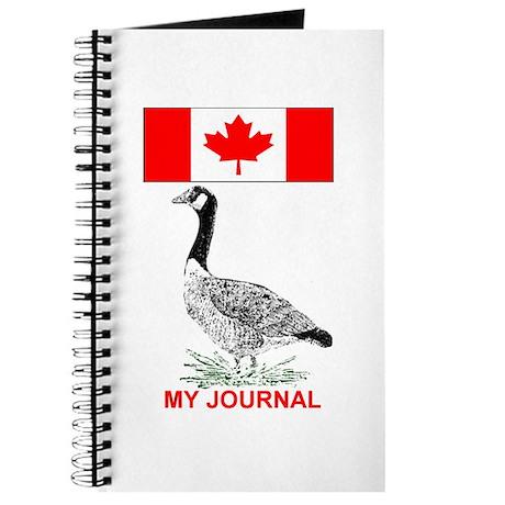 Canadian Friends- Journal