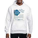 Railway Express Agency Hooded Sweatshirt