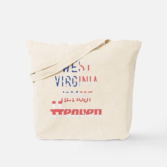 Funny Proud be american Tote Bag