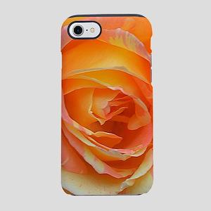 Ombre Rose iPhone 7 Tough Case
