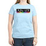 Adjust Your Perspective Women's Light T-Shirt