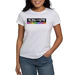 Adjust Your Perspective Women's T-Shirt