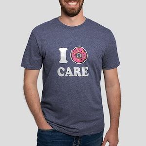 I Donut Care Funny T-Shirt