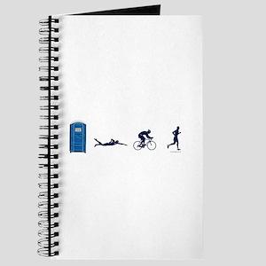 Men's PSBR Icons Journal