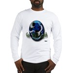 Earth Day Get Well Earth Long Sleeve T-Shirt