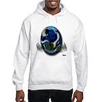 Earth Day Get Well Earth Hooded Sweatshirt