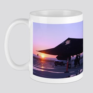 Stealth Sunrise Mug