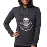 Speedy's Garage Women's Hoodie Long Sleeve