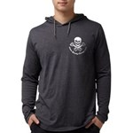 Speedy's Garage Men's Hoodie T Long Sleeve