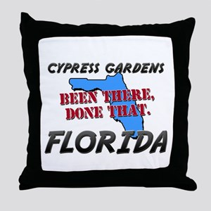 cypress gardens florida - been there, done that Th