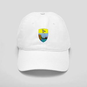 Saint Helena Coat of Arms Cap