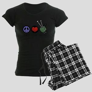 peaceloveknitting Pajamas