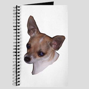 Jasmine The Chihuahua Journal