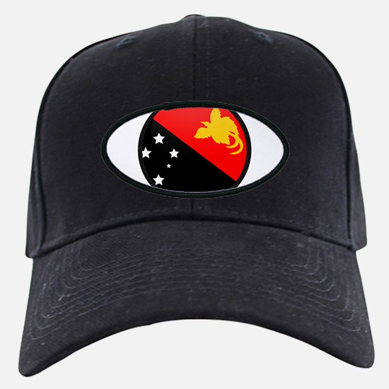 Papua New Guinea Baseball Hat