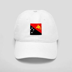 Guinean Cap