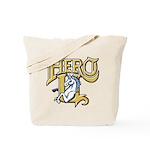 Hero-U Tote Bag