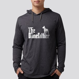 The Dane Father Long Sleeve T-Shirt