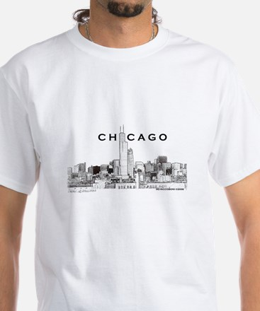 Chicago Creeper T-Shirt