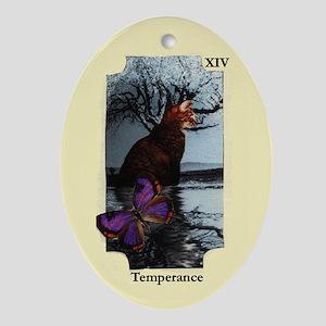 The Temperance Ornament