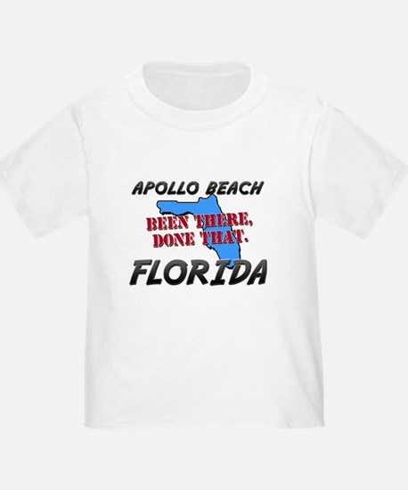 apollo beach florida - been there, done that Infan