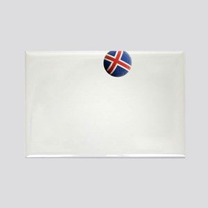 ICELAND Soccer 2018 Icelandic Magnets