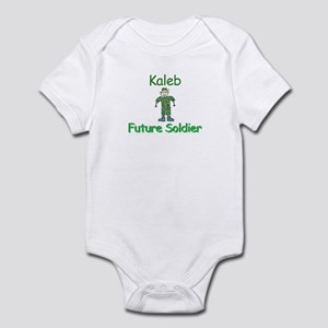Kaleb - Future Soldier Infant Bodysuit