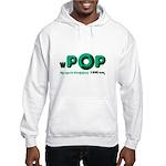 WPOP Hartford 1974 - Hooded Sweatshirt