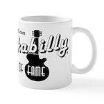 Rockabilly Hall of Fame Mug