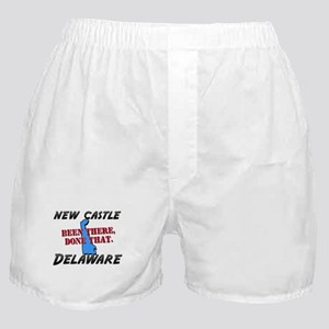 new castle delaware - been there, done that Boxer