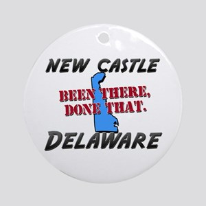 new castle delaware - been there, done that Orname