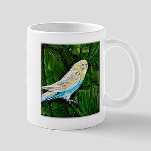 Birdie McDoogle Mug