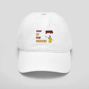 Sam to the Rescue Cap