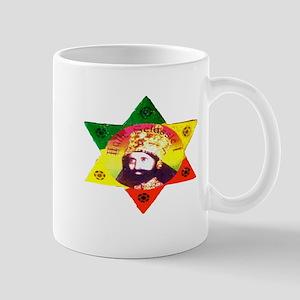 Coronation Star Mug
