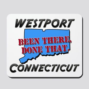 westport connecticut - been there, done that Mouse
