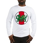 Midrealm Populace Long Sleeve T-Shirt