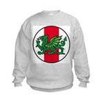 Midrealm Populace Kids Sweatshirt