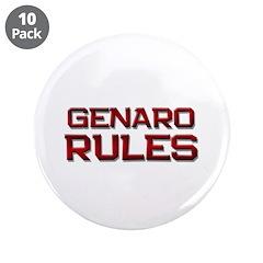 genaro rules 3.5