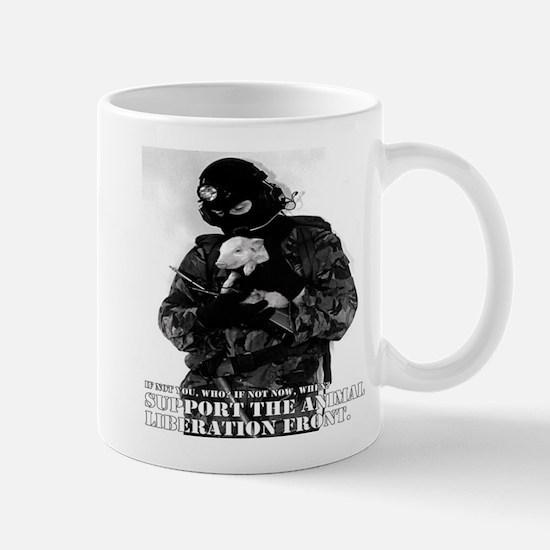 support alf Mugs