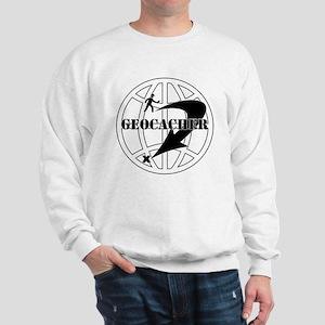 Global Geocaching Sweatshirt