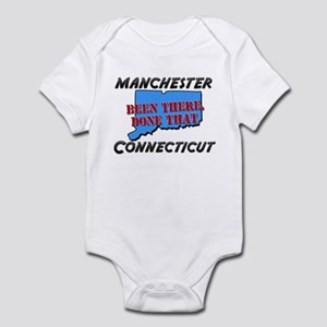 manchester connecticut - been there, done that Inf